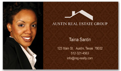 BCR-1003 - realtor business card