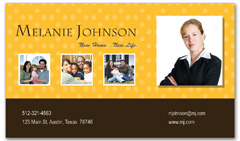 BCR-1044 - realtor business card