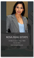 BCR-1051 - realtor business card