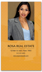 BCR-1053 - realtor business card