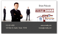 BCR-1055 - realtor business card